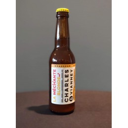 La Méchante Blonde - 33CL